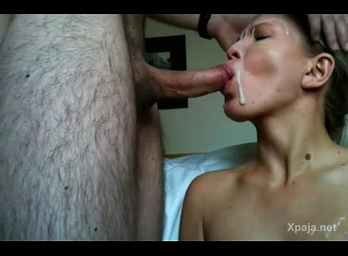 huge cum amateur facial comp