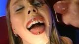 huge load porn classic facial